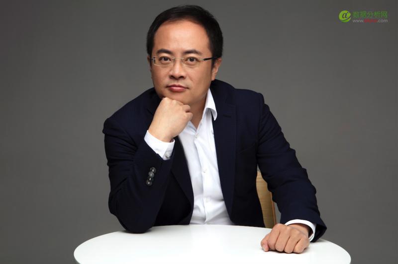 蓝驰创投朱天宇:没有云计算何谈大数据,没有大数据何谈AI?-数据分析网