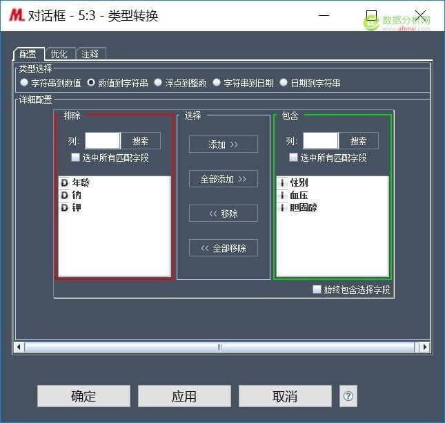 决策树(专家药物模型)操作案例-数据分析网