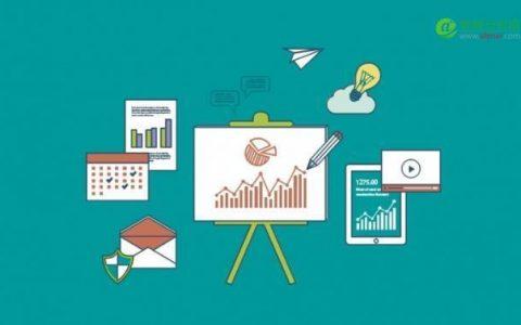 电子商务数据分析三年工作总结