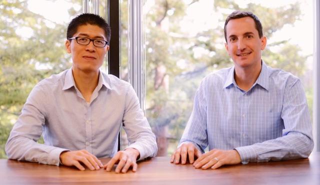 专访EverString创始人:企业人工智能是大数据的未来-数据分析网