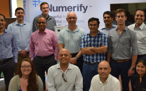 大数据分析优化企业Numerify获C轮融资