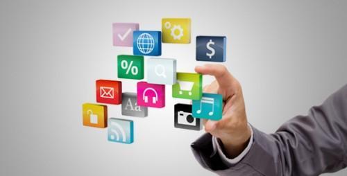 企业大数据的八个典型应用