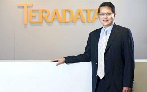 Teradata辛儿伦:大数据分析的未来图景,万物皆可分析