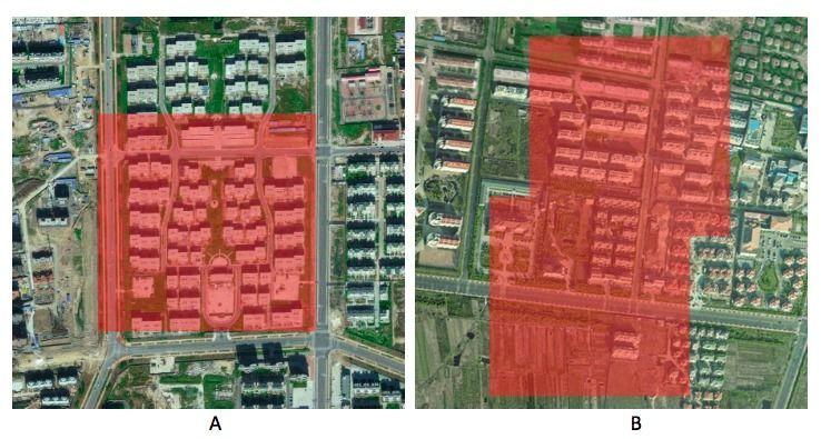 """中国有多少座""""鬼城""""?百度用大数据算了一下"""