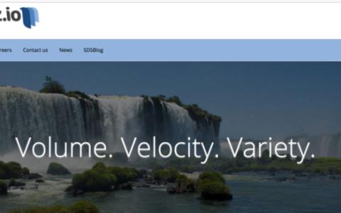 以色列大数据分析公司Iguaz.io获1500万美元A轮融资