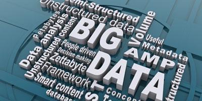 盘点互联网金融大数据公司十大模式