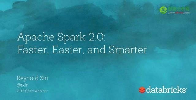 spark2.0