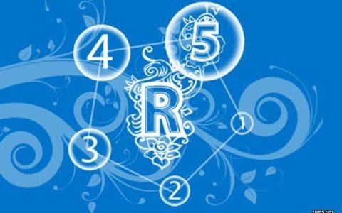用R语言进行数据分析:获取和存储数据