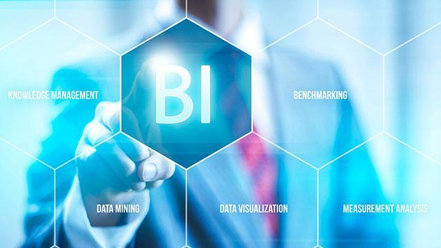 商业智能并不神秘,它=数据+分析+决策+利益