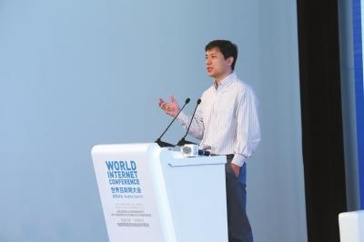 李彦宏:大数据可以对中医证实或证伪