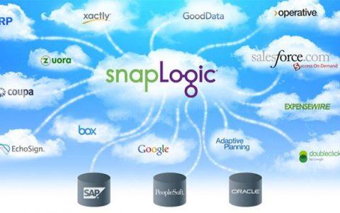 数据整合公司SnapLogic获得来自微软和Silver Lake的3750万美元投资