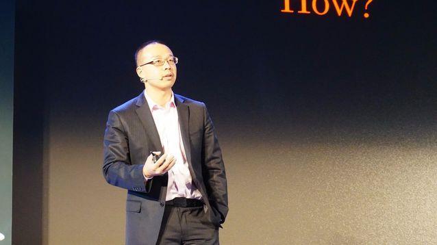 Taste Analytics创始人及CEO汪晓宇:产业化的大数据分析如何实现?