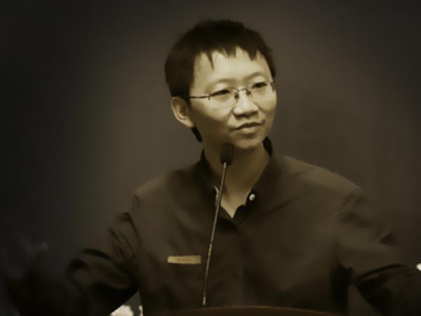 """数之联CEO周涛获评央视""""2015年度十大科技创新人物"""""""