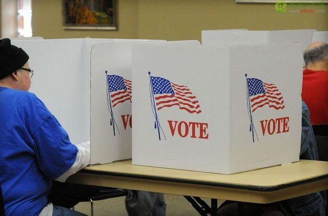 美国1.9亿选民详细信息网上全部被泄露