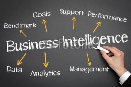 商业智能BI三层结构:数据报表、数据分析、数据挖掘-数据分析网