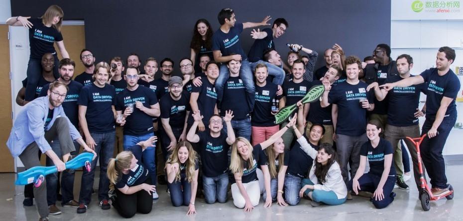 为 Linkedin 和 Airbnb 做数据分析的 Mixpanel 开年第一件事是裁员