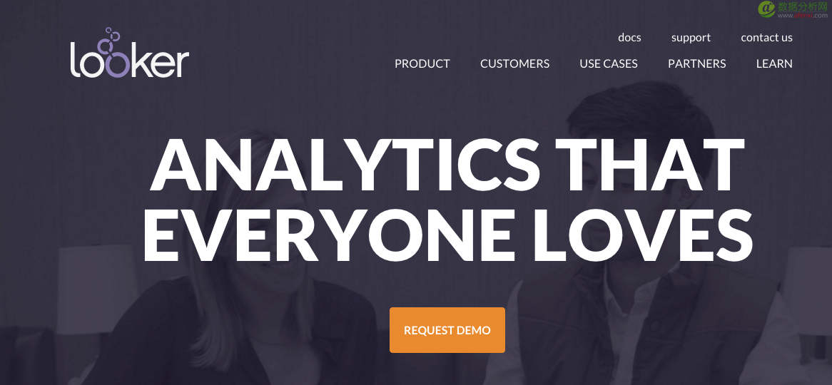 数据可视化分析公司Looker获4800万美元投资,KPCB领投