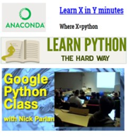 七步精通Python机器学习