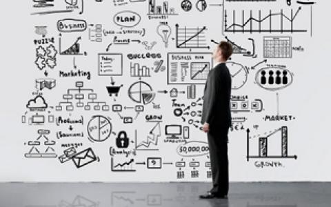 数据可视化的5个步骤