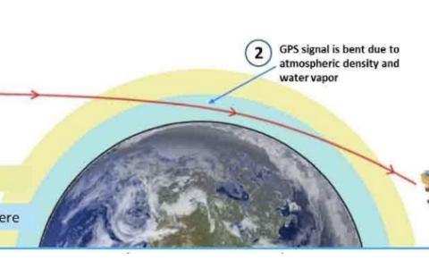 做基于卫星的气象数据服务,PlanetiQ获得 2500 万美元新融资