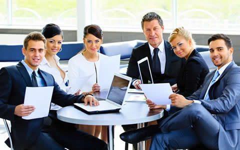 商业智能:如何使你的工作场所更加智能?