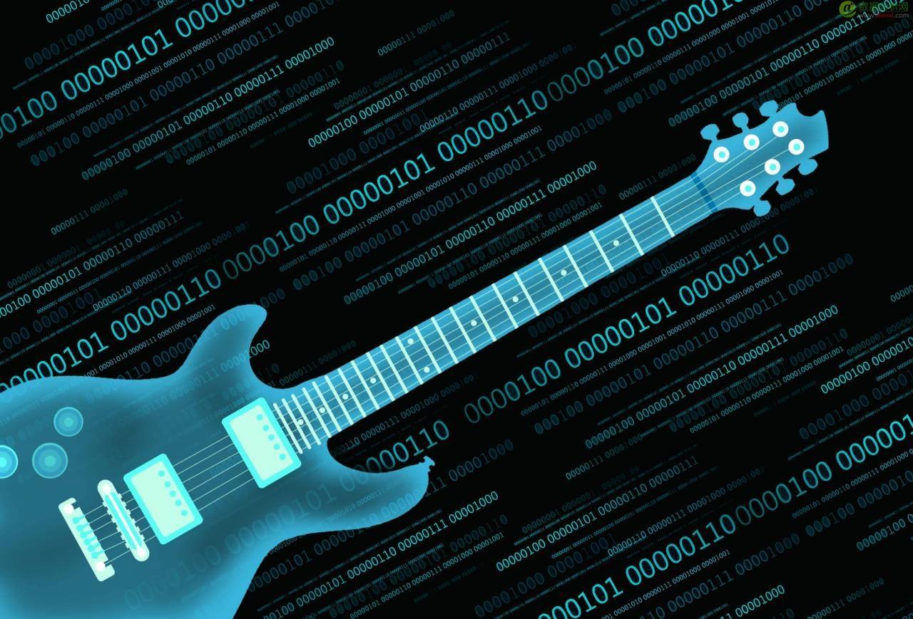阿里音乐打算用大数据发掘下一个TFboy