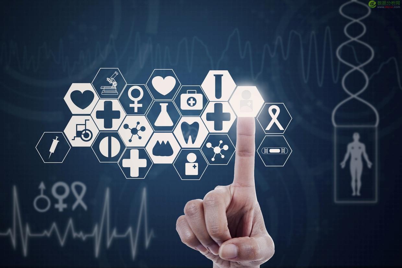 IBM拟以26亿美元收购健康大数据公司Truven Health Analytics