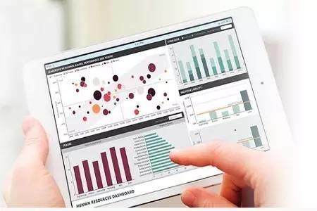 盘点最实用56个大数据可视化分析工具