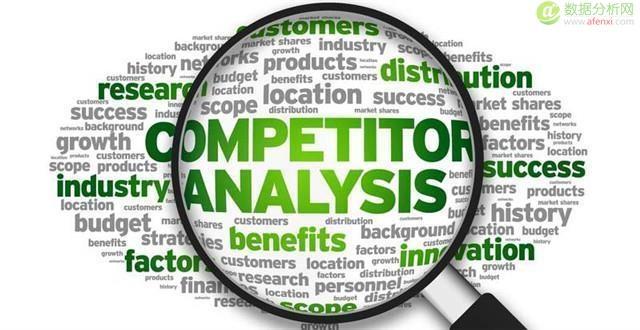 你写的竞品分析,犯了这 5 个错误了吗?