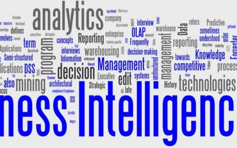 商业智能与分析市场剧变:传统BI厂商集体沦陷
