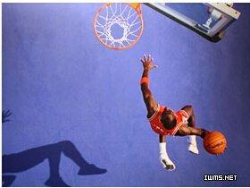 大数据应用案例之职业篮球赛