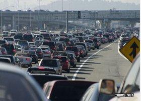 大数据应用案例之公路交通