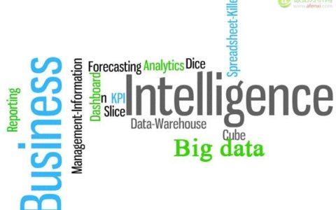 中云网雷涛:为什么说大数据不等于BI