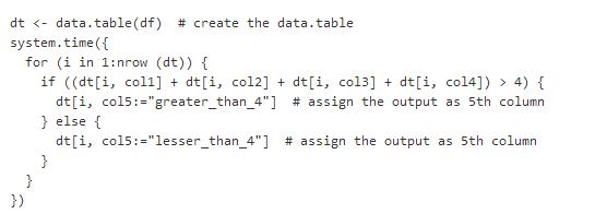 利用内存较小的数据结构