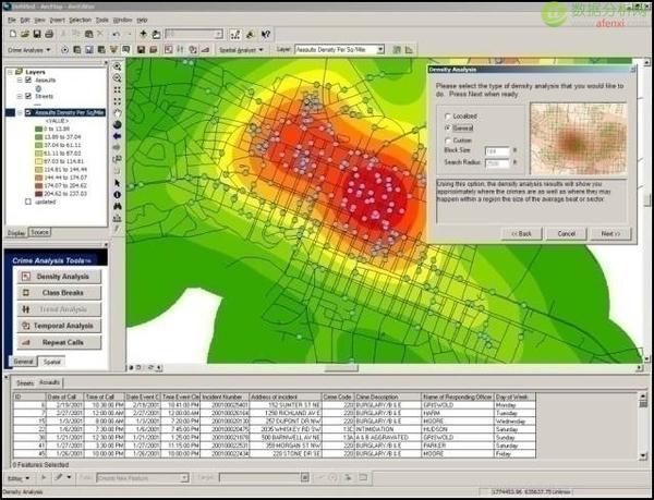 百度地图、高德地图的数据从哪里得到的?