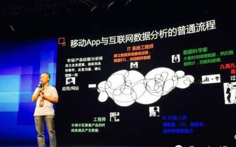 张溪梦:数据分析如何创造商业价值?