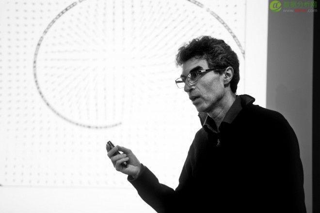 深度学习鼻祖杰夫·辛顿:没有他,就没有今天的人工智能