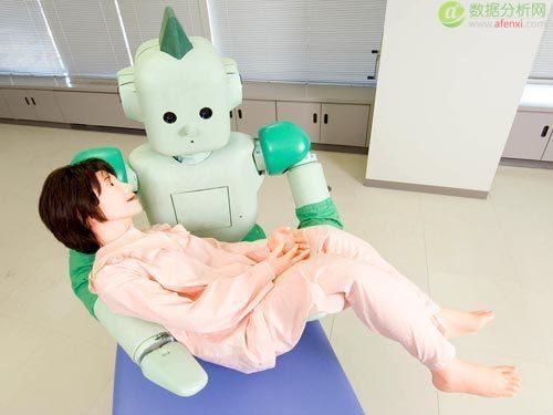 当有一天机器人取代了你的工作,你该怎么办?