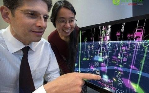 "IBM数据分析战略:要做大数据时代的""淘宝""平台"