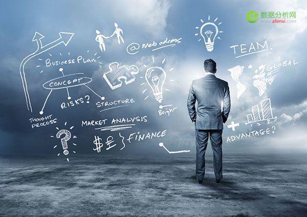 写给CEO们:如何打造一支属于自己的数据科学团队?