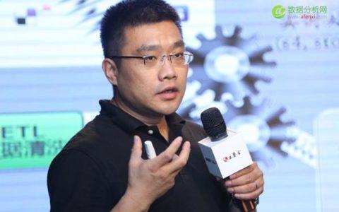 柏睿数据董事长刘睿民:未来数据库行业大有可为