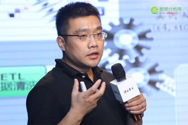 柏睿数据董事长兼CTO刘睿民:未来数据库行业大有可为