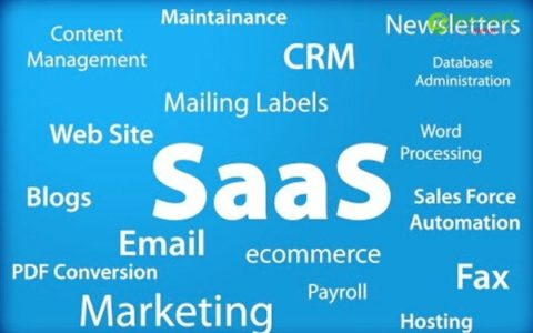 从邮箱到云客服,SaaS行业发展到哪种程度了?