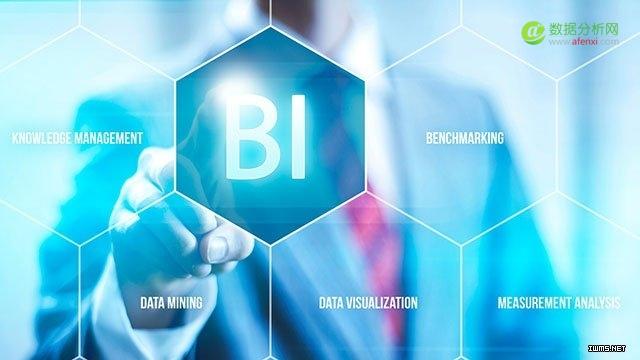 漫谈商业智能BI