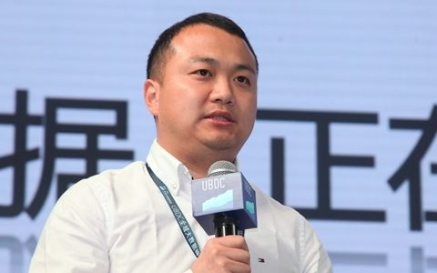 """""""友盟+""""CEO朋新宇:友盟+开启数据plus时代,未来的数据一定是全域数据"""