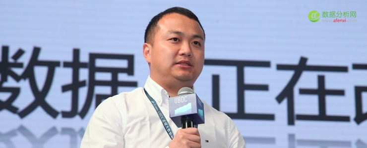 友盟+ CEO朋新宇:未来的数据一定是全域数据