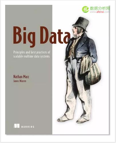【世界读书日】数据狂人必备的10本全球畅销书