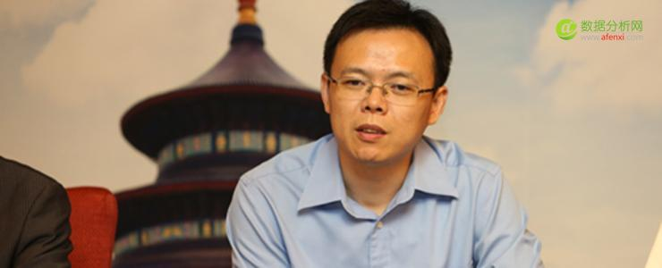星环科技COO佘晖:我们是一家连竞争对手都会成为客户的大数据公司