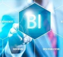 漫谈商业智能BI-数据分析网
