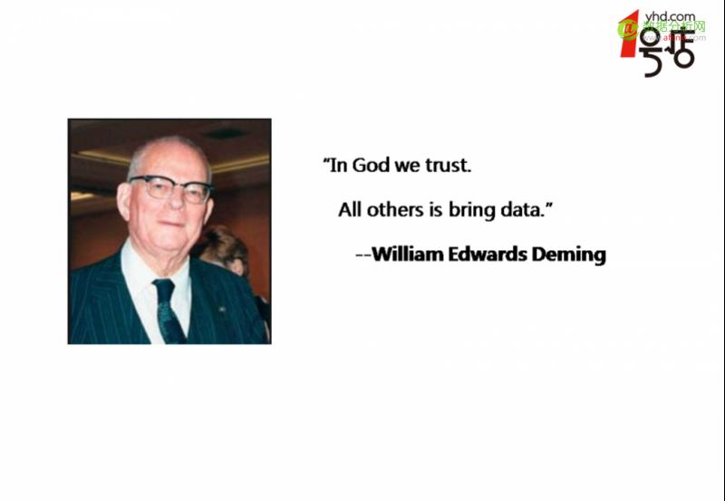 如何成为一个合格的数据分析师